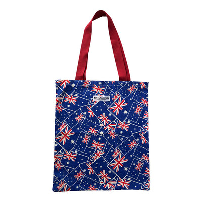 Australian Flag Souvenir Shopping Bag