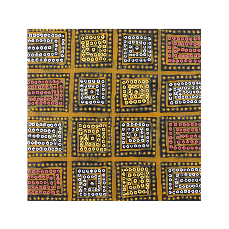 Australian Gifts for Weddings - Authentic Aboriginal Art