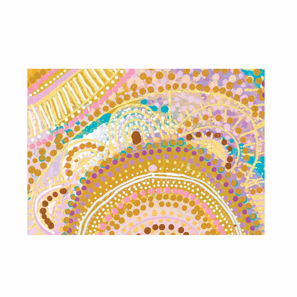 Australian-Aboriginal-Wrapping-Paper-Natalie-Jade-Made-in-Australia