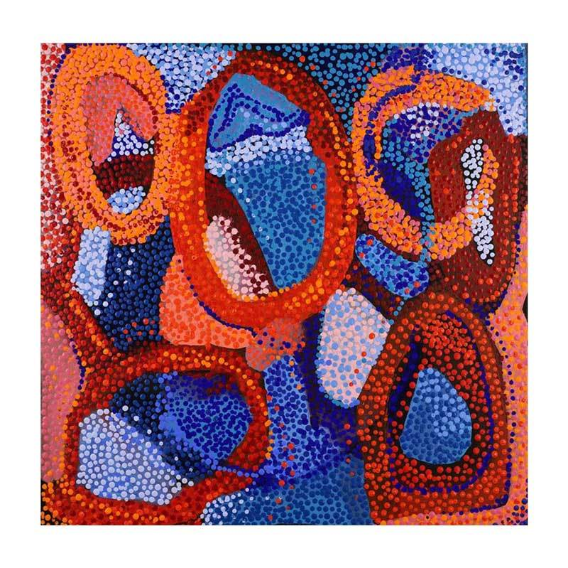 Australian Gifts for Chinese New Year - Authentic Aboriginal Art