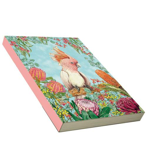Australian Botanicals Notebook