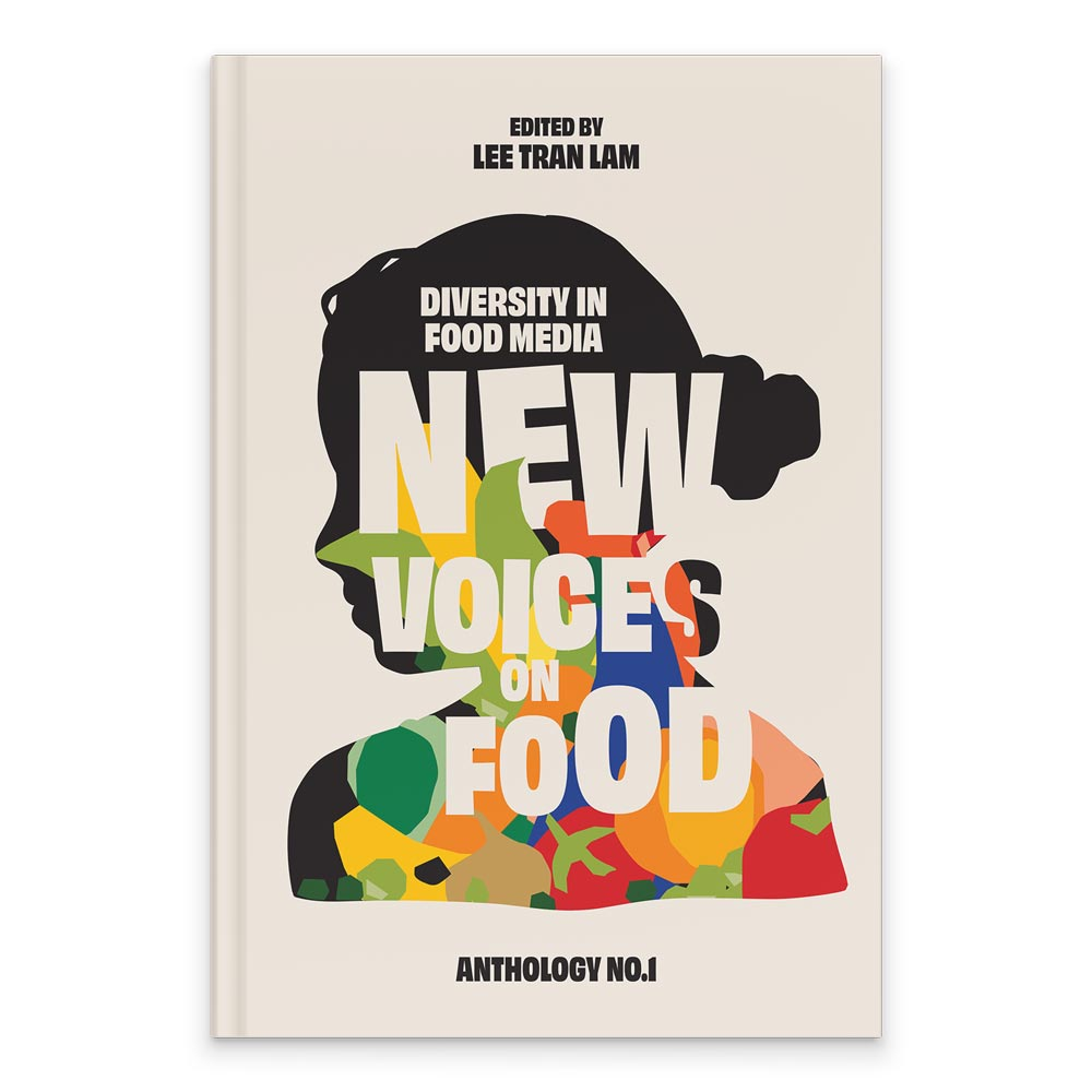 Somekind Press The New Voices on Food Book