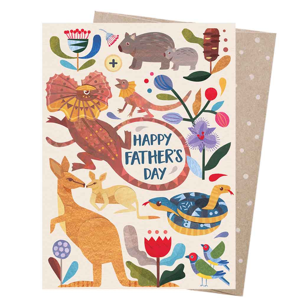 Australian-Fathers-Day-Greeting-Card