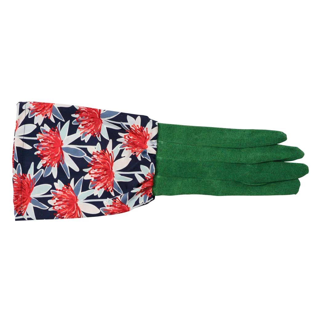 Australian Gifts for Gardeners Garden Gloves Tree Waratah