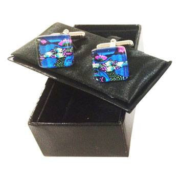 Australian Made Gifts & Souvenirs with the Bush Tucker Cufflinks -by Simone Dennis. For the best Australian online shopping for a Jewellery - 2