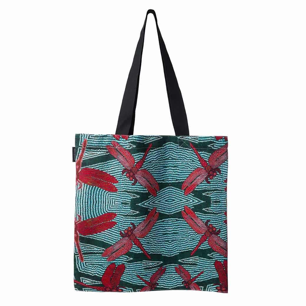 Australian Made Shopping Bags Rainforest Environmental Gifts