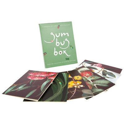 Gum Bug Boxed Cards