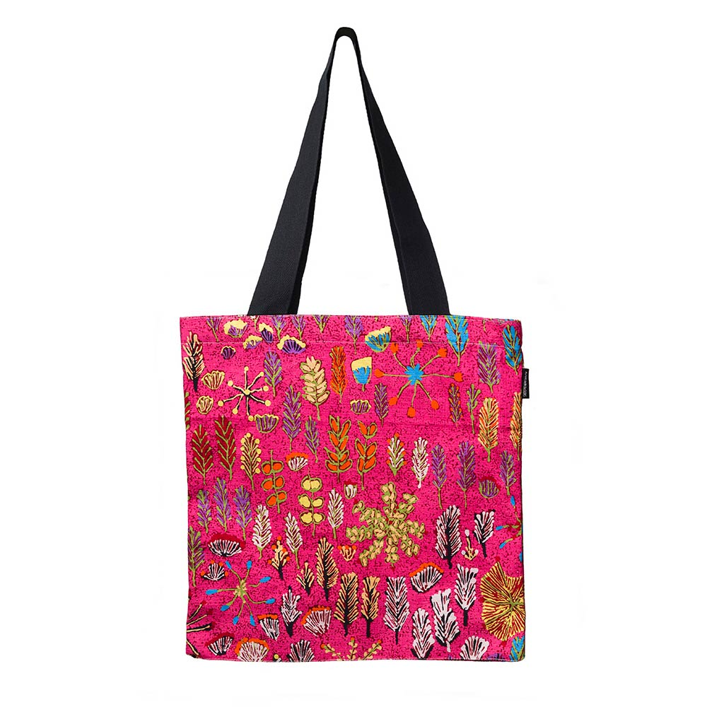 Australian souvenir tote bag - Betty Morton Alperstein Designs