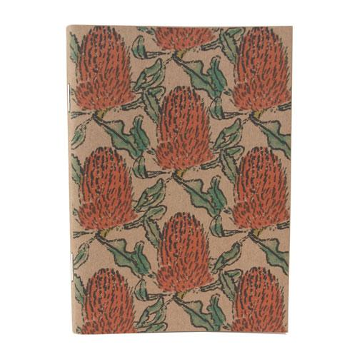 Banksia Notebook