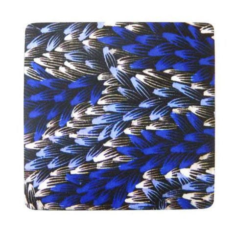 Aboriginal Art Coaster Abie Loy