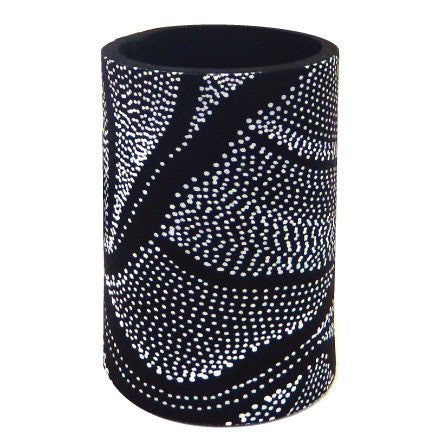 Australian Made Gifts & Souvenirs with the Can Cooler - Artist Anna Price -by Utopia. For the best Australian online shopping for a Aboriginal Designs - 1