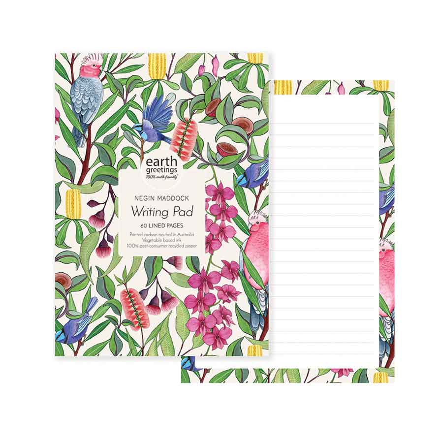 Australian-Stationery-Gifts-Native-Birds-Notepad
