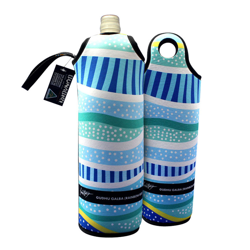 Australian Gifts for Men - Rainbow Reef Wine Cooler