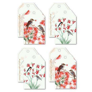 Bloom Gift Tag Pack