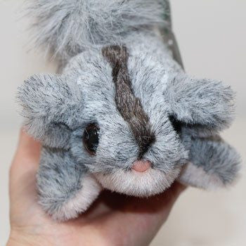 Australian Made Gifts & Souvenirs with the Pepper Possum -by Jozzies. For the best Australian online shopping for a Soft Toys - 2
