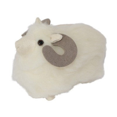 Australian Made Gifts & Souvenirs with the Merino Ram -by Jozzies. For the best Australian online shopping for a Soft Toys - 1