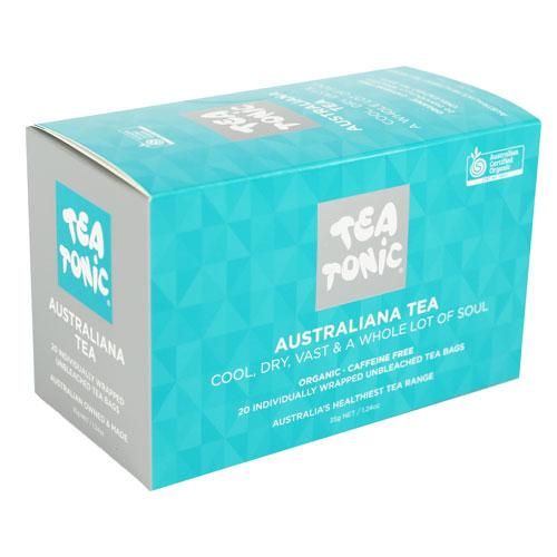 Australiana Tea Bag Pack