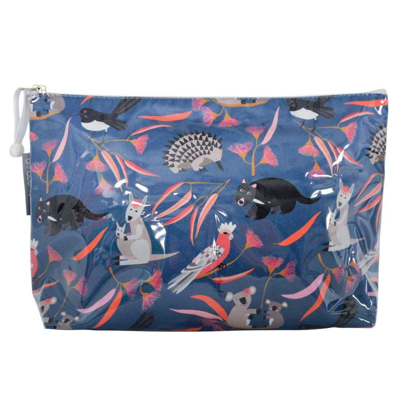 Aussie Animals Toiletry Bags