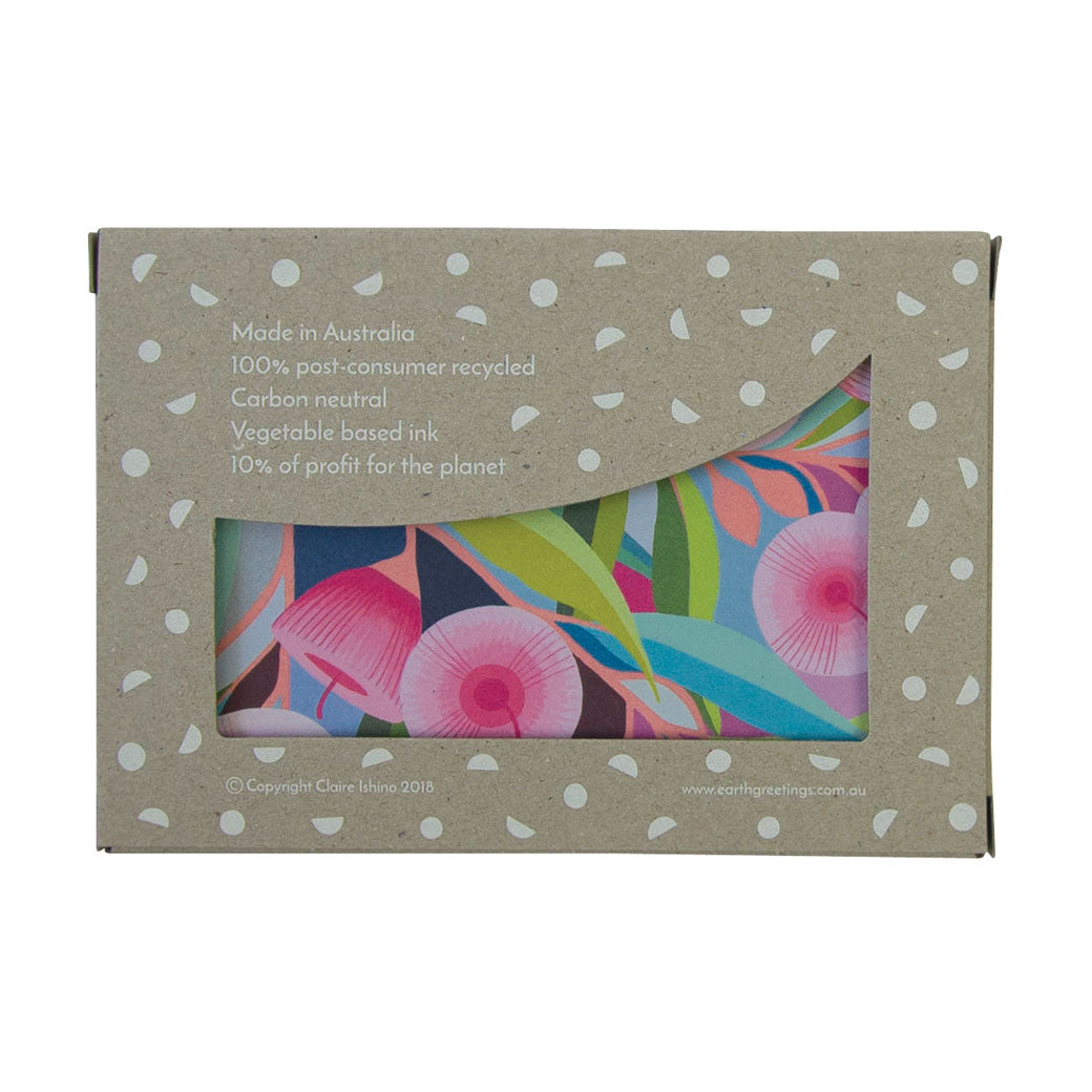 Boxed note cards Australia by Earth Greetings