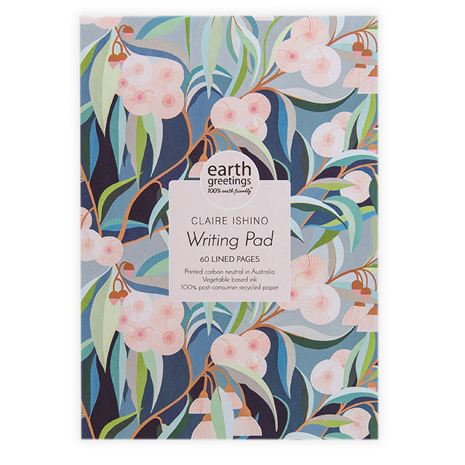 Australian Stationery Gifts - A5 Writing Pad
