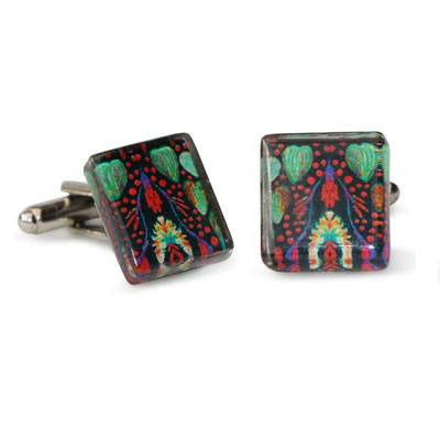 Bush Tucker Cufflinks