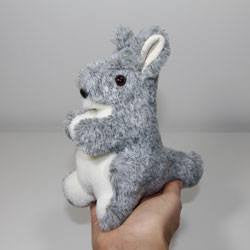 Australian Made Gifts & Souvenirs with the KJ Kangaroo -by Jozzies. For the best Australian online shopping for a Soft Toys - 5
