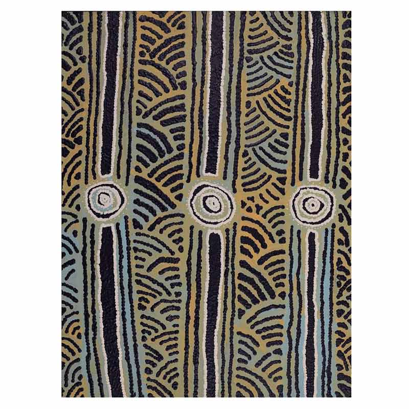 Australian Keepsakes - Original Aboriginal Artwork from the Northern Territory