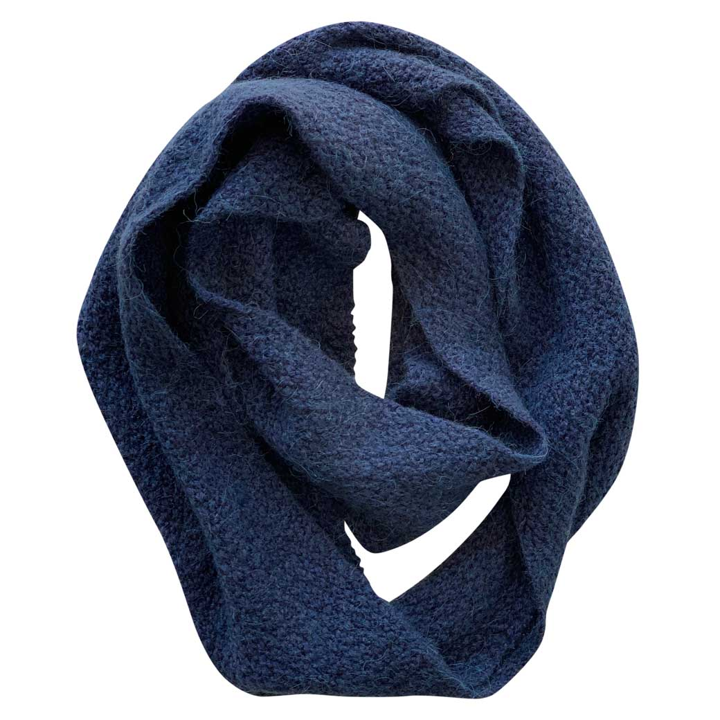 Australian Gifts for Men Alpaca & Merino Wool Scarves