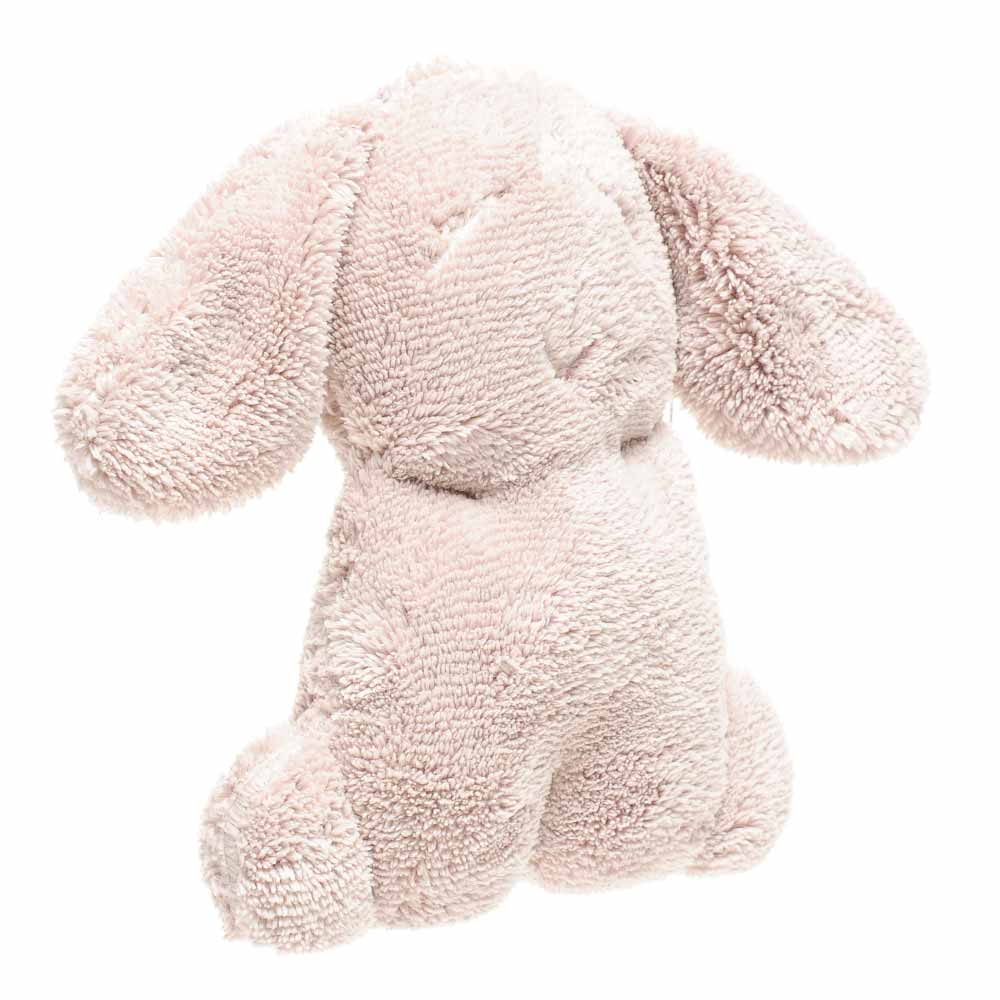 Britt Bear snuggle puppy grey made in Sydney Australia gifts for babies