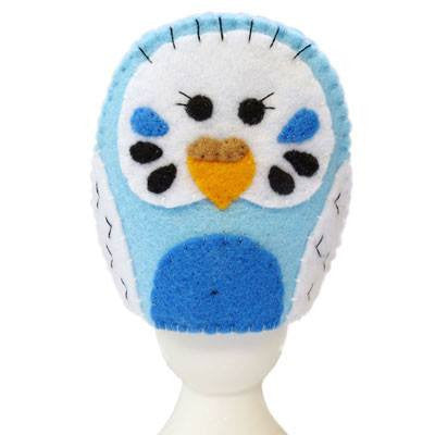 Australian Made Gifts & Souvenirs with the Budgie Egg Cosy -by Razzle Dazzle. For the best Australian online shopping for a Fun - 1