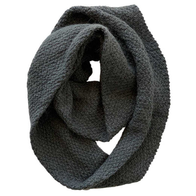 Australian Made Alpaca Merino Wool Mix Scarves for Gifts for Men