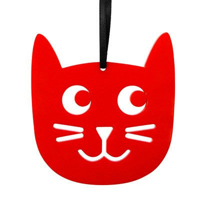 Australian Made Gifts & Souvenirs with the Cat Decoration -by Scoops. For the best Australian online shopping for a Fun