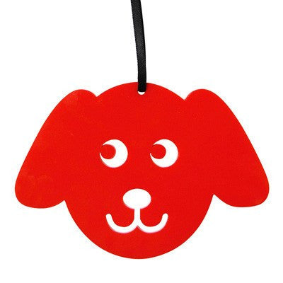 Australian Made Gifts & Souvenirs with the Dog Decoration -by Scoops. For the best Australian online shopping for a Fun