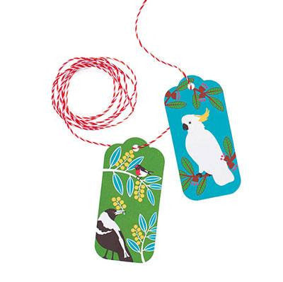 Christmas Gift Tag Pack