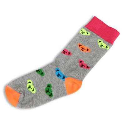 Australian Made Gifts & Souvenirs with the Kids Neon Koala Socks -by Bellbrae. For the best Australian online shopping for a Socks - 1