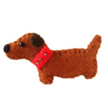 Australian Made Gifts & Souvenirs with the Dog Decoration -by Razzle Dazzle. For the best Australian online shopping for a Fun