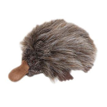 Australian Made Gifts & Souvenirs with the Spike Echidna -by Jozzies. For the best Australian online shopping for a Soft Toys - 1