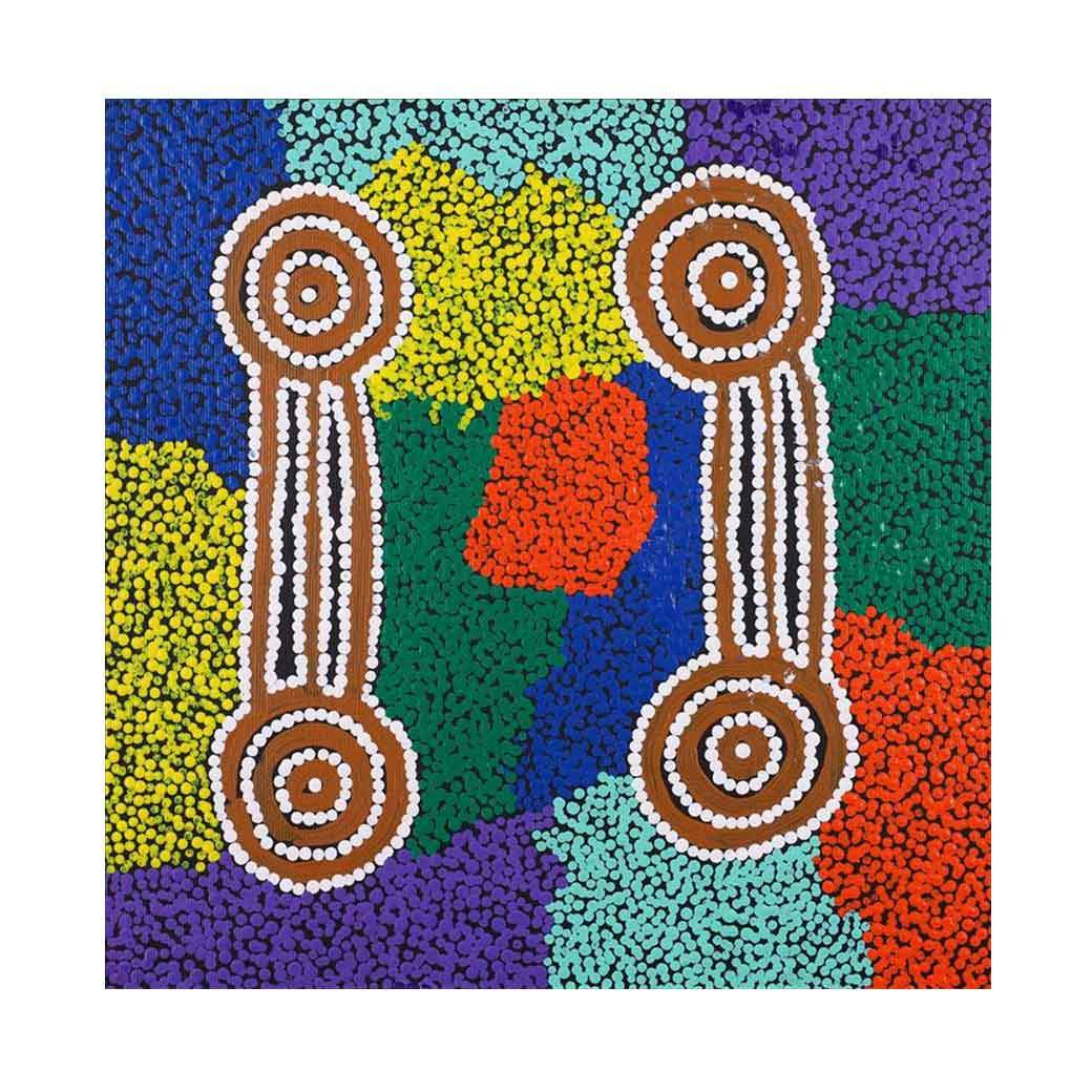Buy Ethical Gifts Online - Authentic Aboriginal Art