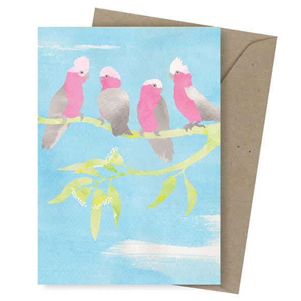 Greeting Cards with Personal Message