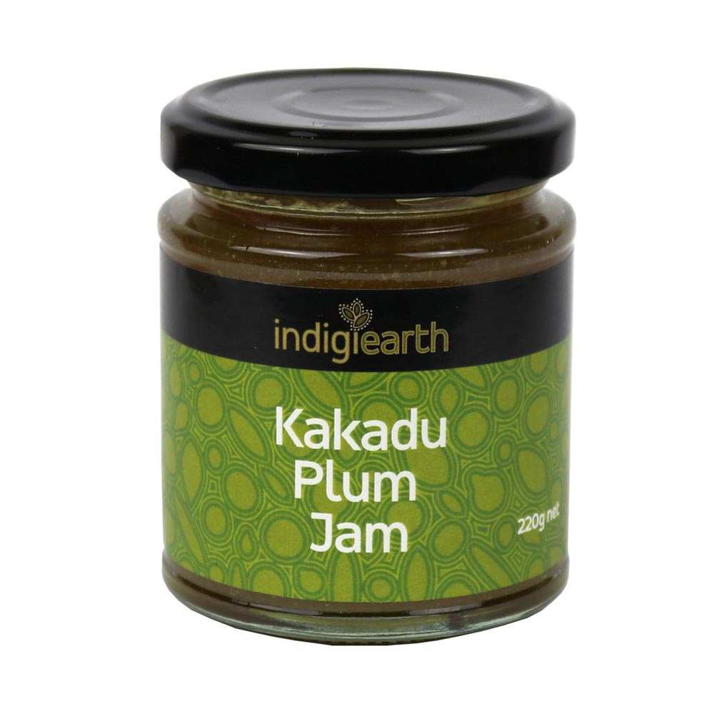 Australian Gourmet Food Gifts - Kakadu Plum Jam Made in Australia