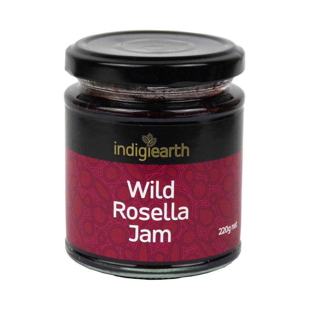 Australian Wild Rosella Jam - Unique Food Christmas Gifts Australia