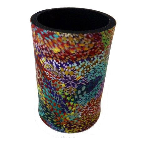 Australian Made Gifts & Souvenirs with the Can Cooler - Artist Janelle Stockman -by Utopia. For the best Australian online shopping for a Note Pads - 1