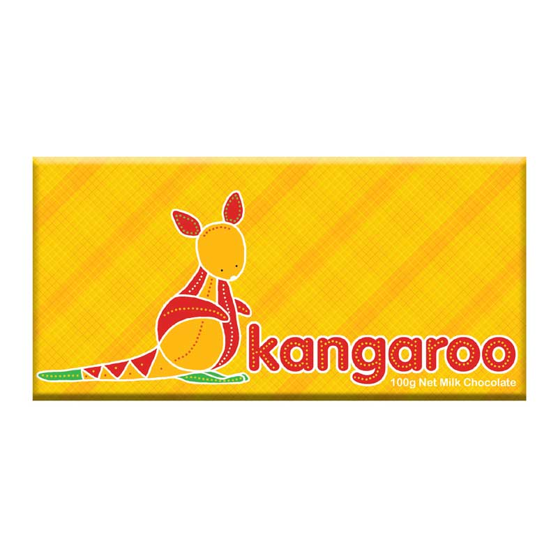 Kangaroo Dots Chocolate
