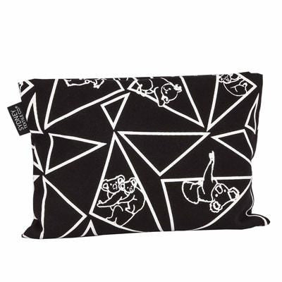 Australian Made Gifts & Souvenirs with the Koala Clutch -by Sydney Textile Co. For the best Australian online shopping for a Bags - 1