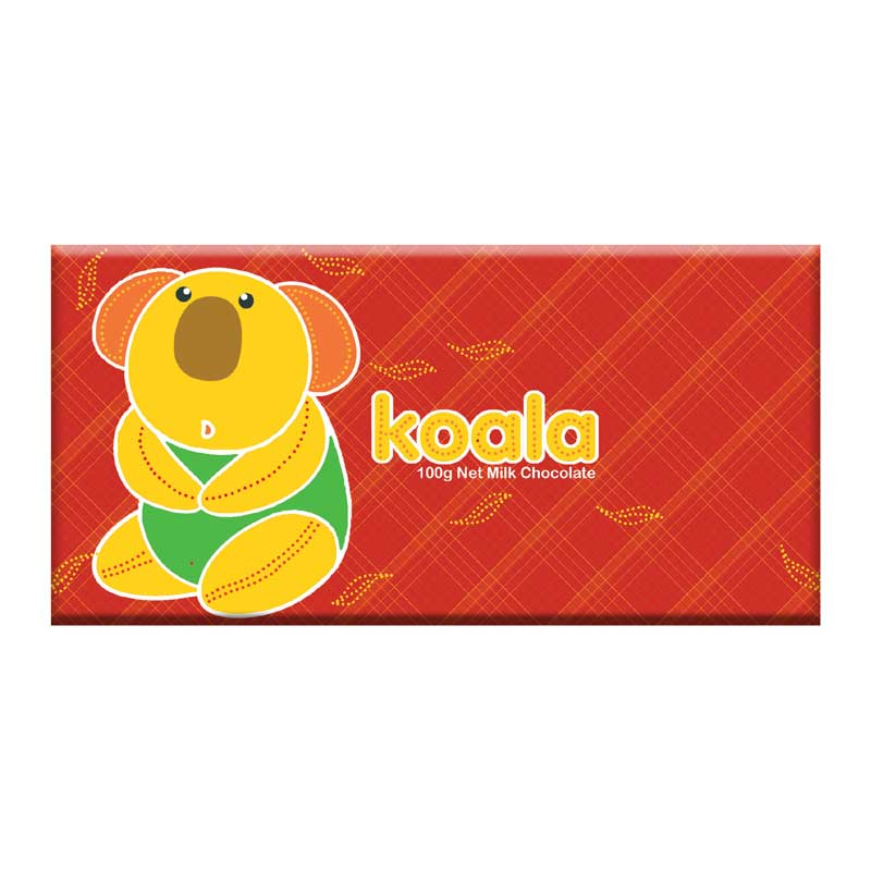 Koala Dots Milk Chocolate