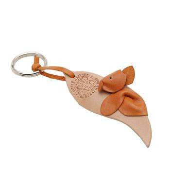 Australian Made Gifts & Souvenirs with the Koala Keyring -by Gamagon. For the best Australian online shopping for a Souvenirs - 1