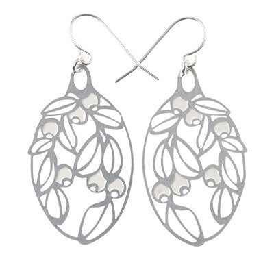 Lilly Pilly Earrings