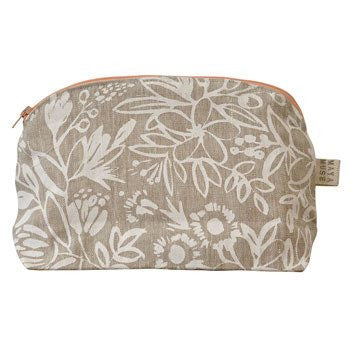 Frangipani Anything Bag