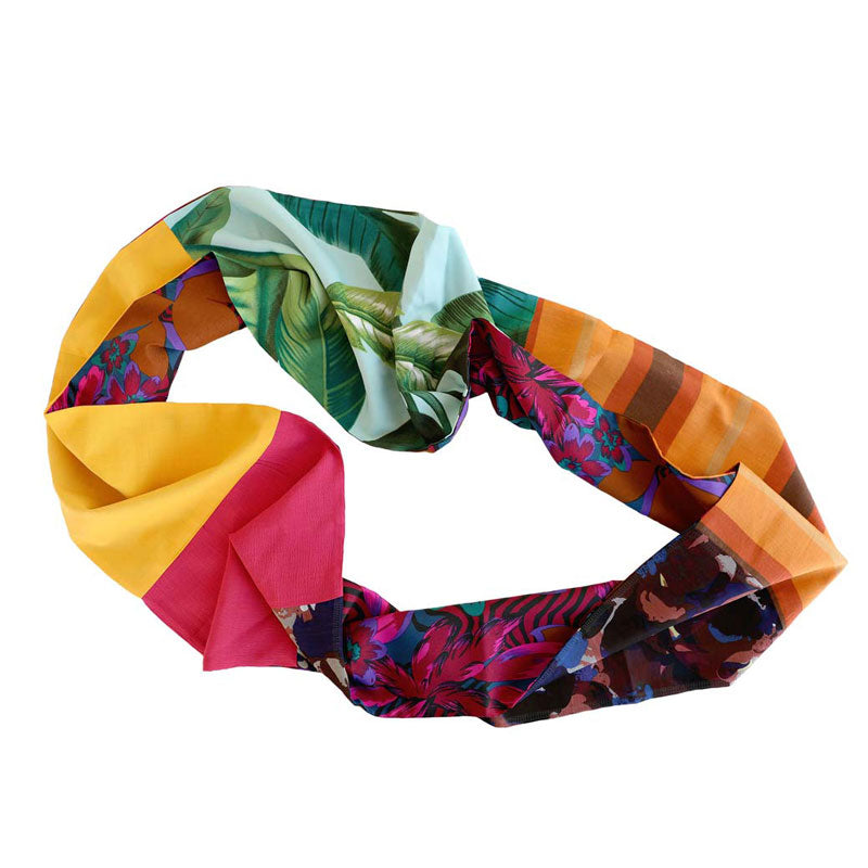 New Australian Sustainable Fashion Gifts Infinity Scarf