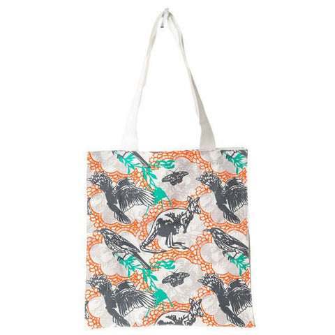 Aussie Animals Tote Bag